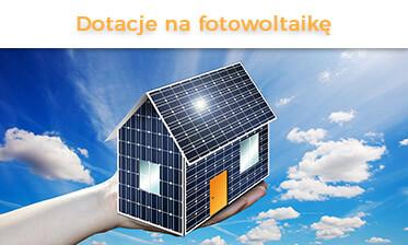 Dotacje na odnawialne źródła energii