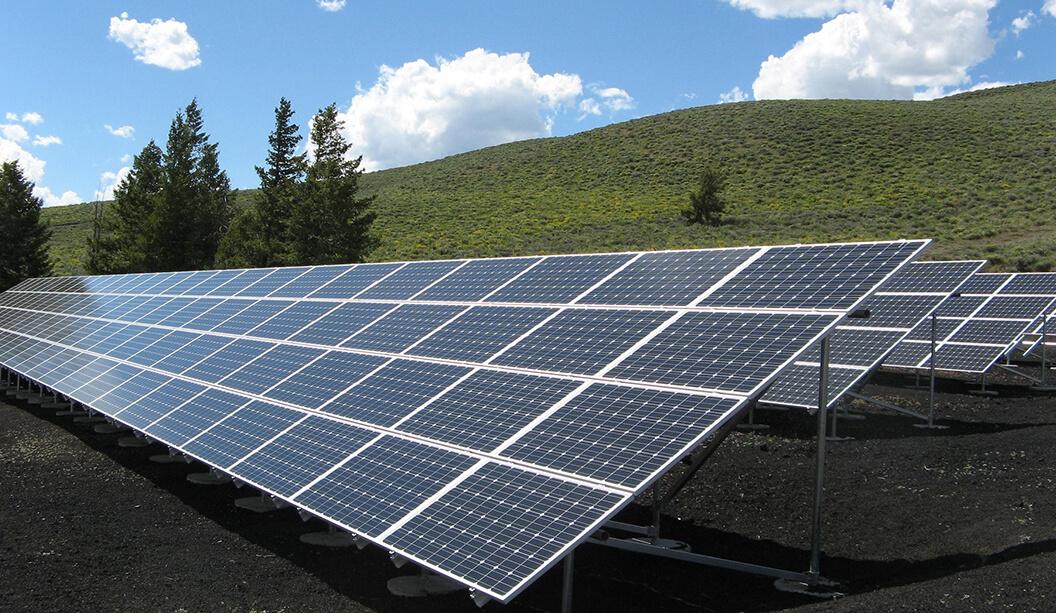 Jak najkorzystniej usytuować zestaw paneli PV?