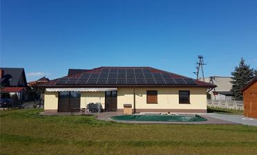 Wybuduj wymarzony dom energooszczędny z ogniwami Great Solar!