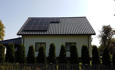 Kolektory słoneczne a panele fotowoltaiczne – podobieństwa i różnice