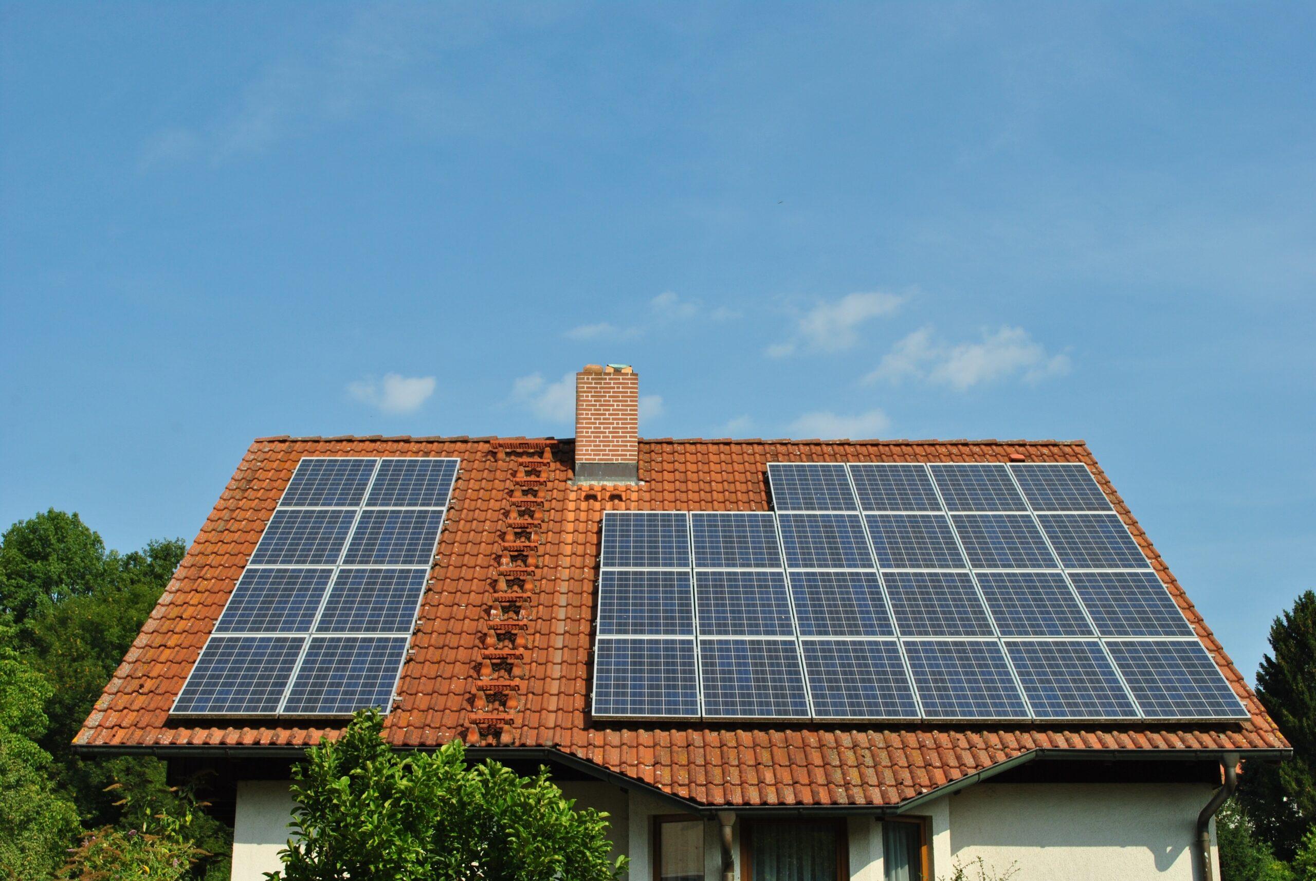 Czym jest dom energooszczędny?